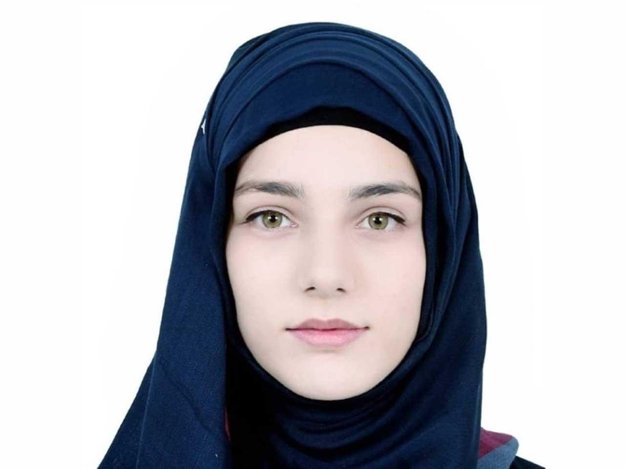 Soraya-Maheen